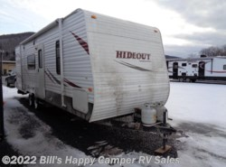 Used 2010  Keystone Hideout 26B by Keystone from Bill's Happy Camper RV Sales in Mill Hall, PA