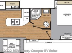 New 2017  Coachmen Catalina 333RETS by Coachmen from Bill's Happy Camper RV Sales in Mill Hall, PA