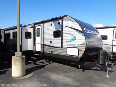 2018 Coachmen Catalina 313DBDSCK