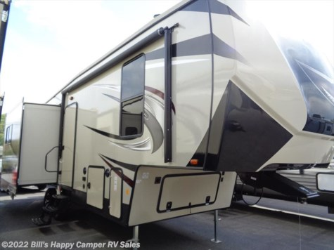 2019 Forest River Sandpiper 2850RL