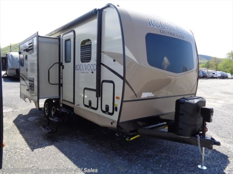 2019 Forest River Rockwood Ultra Lite 2304DS