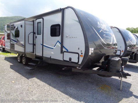 2017 Coachmen Apex 276BHSS