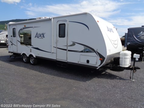 2013 Coachmen Apex 258RKS
