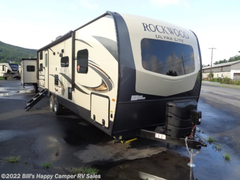 2019 Forest River Rockwood Ultra Lite 2706WS