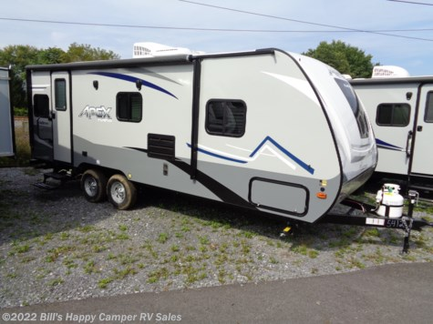 2019 Coachmen Apex 213RDS