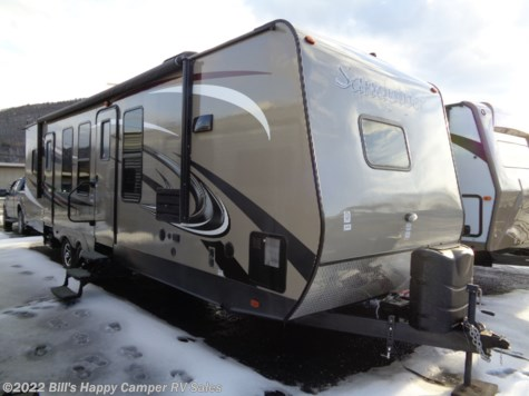 2015 Forest River Sandpiper Select 31FK