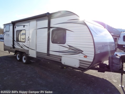 2016 Forest River Salem Cruise Lite 261BHXL