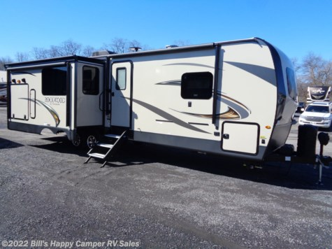 2019 Forest River Rockwood Ultra Lite 2906RS