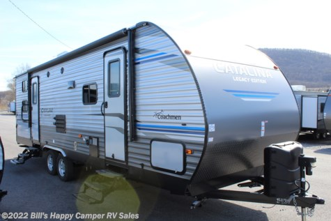 2019 Coachmen Catalina 273BHSCK