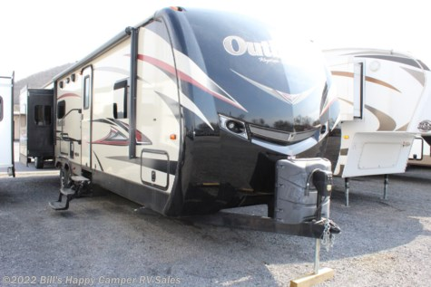 2015 Keystone Outback 298RE