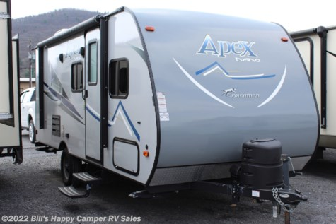 2018 Coachmen Apex Nano 193BHS