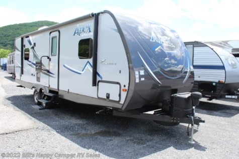 2018 Coachmen Apex 250RLS