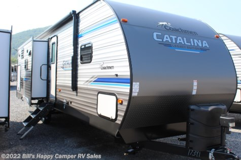2020 Coachmen Catalina 293RLDS