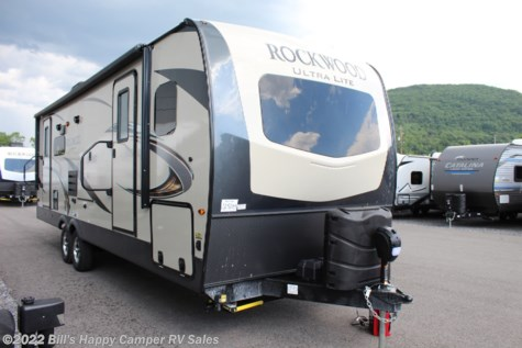 2020 Forest River Rockwood Ultra Lite 2604WS