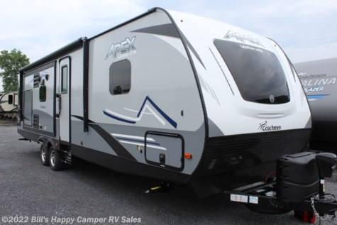 2020 Coachmen Apex 293RLDS