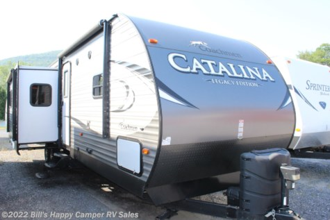 2018 Coachmen Catalina 333BHTSCK