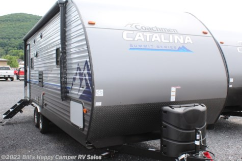 2020 Coachmen Catalina 231MKS