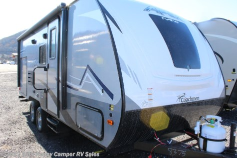 2020 Coachmen Apex 203RBK