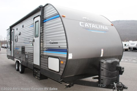 2020 Coachmen Catalina 263BHSCK