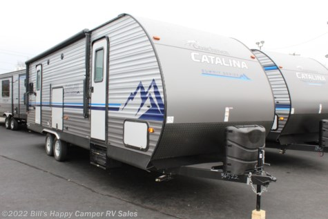 2020 Coachmen Catalina 271RKS