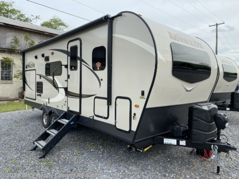 2021 Forest River Rockwood Mini Lite 2507S