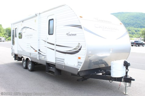 2013 Coachmen Catalina 252RLS