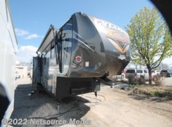 New 2016  Heartland RV Cyclone 4100 by Heartland RV from Rocky Mountain RV in Logan, UT