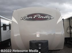 New 2016  Cruiser RV Fun Finder 242BDS by Cruiser RV from Rocky Mountain RV in Logan, UT