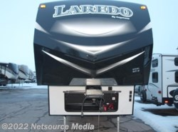 New 2016  Keystone Laredo 350FB