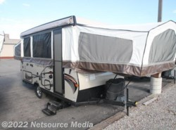 New 2016  Forest River Rockwood High Wall HW277 by Forest River from Rocky Mountain RV in Logan, UT