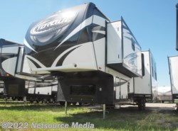 New 2017  Heartland RV Torque TQ365 by Heartland RV from Rocky Mountain RV in Logan, UT