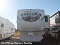 Used 2012 Heartland RV Bighorn 3055RL available in Logan, Utah