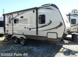New 2016  CrossRoads Sunset Trail 198RB by CrossRoads from Palm RV in Fort Myers, FL