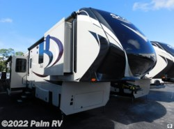 New 2016  Grand Design Solitude 384GK by Grand Design from Palm RV in Fort Myers, FL