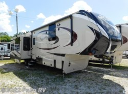 New 2016 Grand Design Solitude 369RL available in Fort Myers, Florida