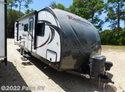 Used 2015  Cruiser RV Radiance 27BHSL by Cruiser RV from Palm RV in Fort Myers, FL