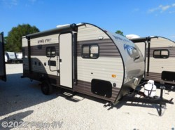 New 2017  Forest River Cherokee 16BHS by Forest River from Palm RV in Fort Myers, FL