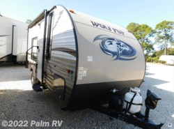 Used 2015  Forest River Wolf Pup FQ