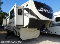 Used 2016  Heartland RV Big Country 3800FK by Heartland RV from Palm RV in Fort Myers, FL