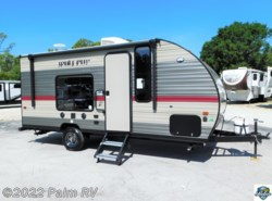 New 2019 Forest River Wolf Pup 16FQ available in Fort Myers, Florida