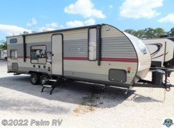 New 2019 Forest River Grey Wolf 26DJSE available in Fort Myers, Florida
