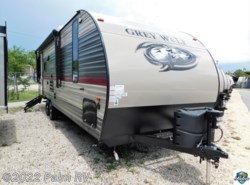 New 2019 Forest River Grey Wolf 23MK available in Fort Myers, Florida