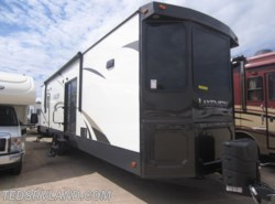 New 2016  Breckenridge Lakeview 41FKJS by Breckenridge from Ted's RV Land in Paynesville, MN
