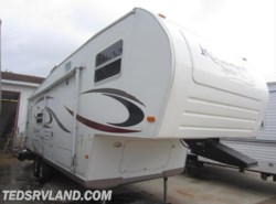 Used 2006  Forest River Rockwood Signature Ultra Lite 8283 SS by Forest River from Ted's RV Land in Paynesville, MN