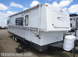Used 2006  Hi-Lo TowLite 2706 by Hi-Lo from Ted's RV Land in Paynesville, MN
