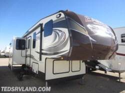 Used 2014  Jayco Eagle 28.5 RLTS by Jayco from Ted's RV Land in Paynesville, MN