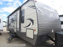 New 2017  Keystone Hideout 27DBS by Keystone from Ted's RV Land in Paynesville, MN