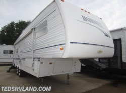 Used 2003  Keystone Hornet 290RL by Keystone from Ted's RV Land in Paynesville, MN
