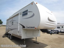 Used 2006  Coachmen Spirit of America 526RLS by Coachmen from Ted's RV Land in Paynesville, MN