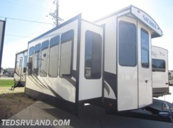 New 2017  Forest River Sierra 385FKBH by Forest River from Ted's RV Land in Paynesville, MN